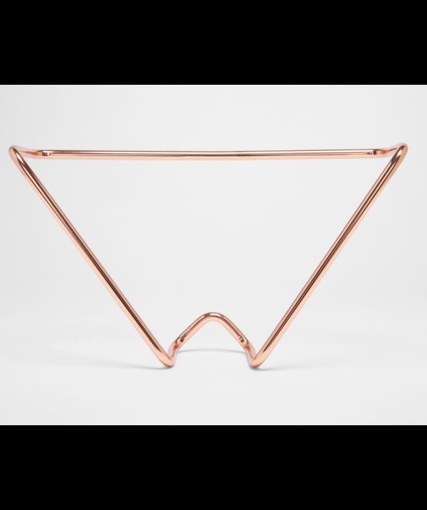 Copper Metal Bar