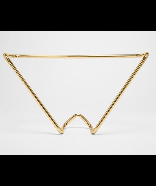 Gold Metal Bar