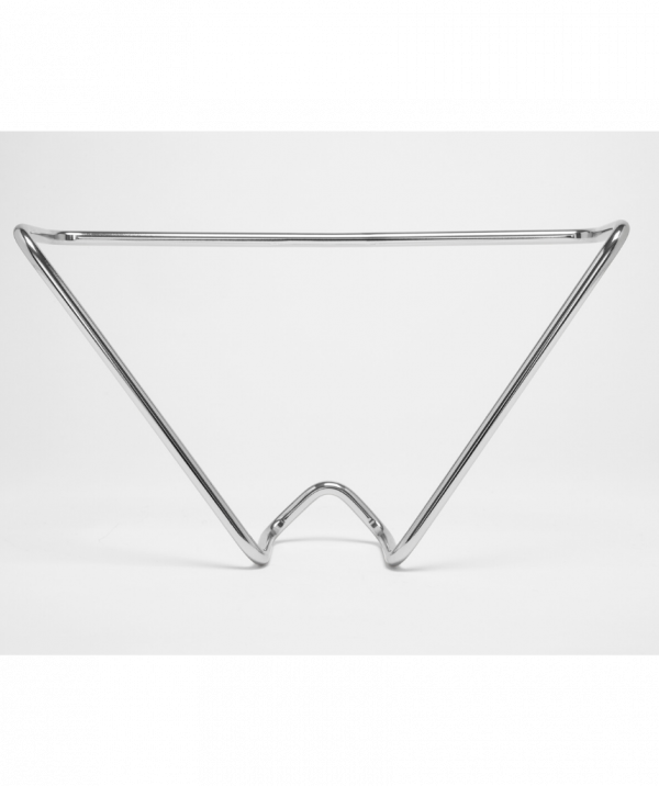 Silver Metal Bar